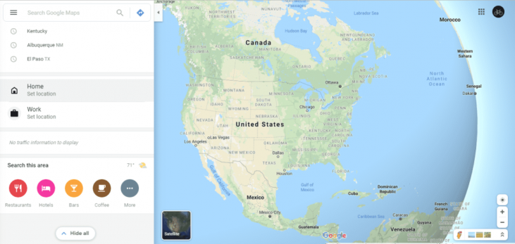 Google Maps Driving Directions - Live Maps and Driving ... on maps satellite view google, maps get directions, maps history google, maps maps google,