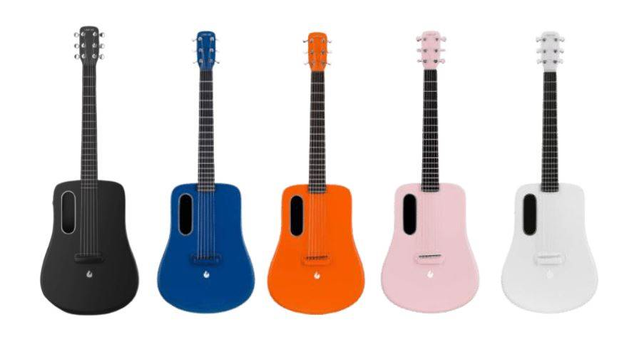 Lava me 2 guitar